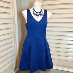 NWT, Soprano Knit Dress, Junior's Large